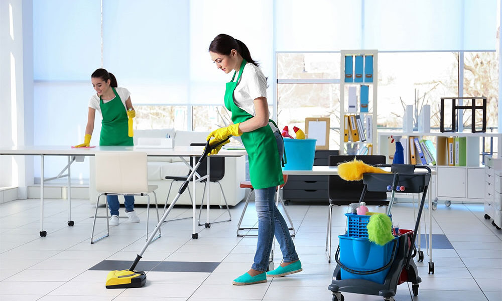 Tips on Finding Cleaning Companies